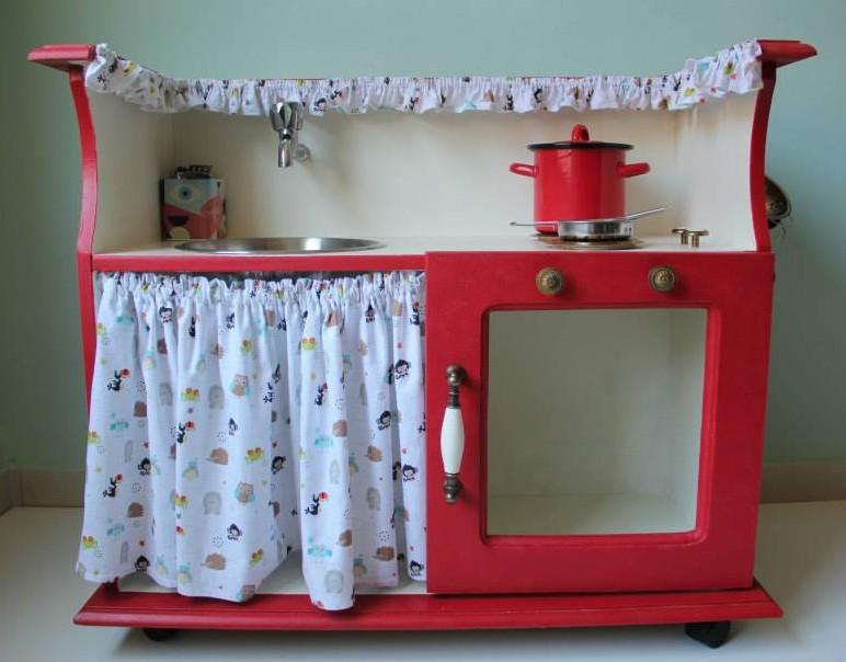 מטבח משחק לילדים