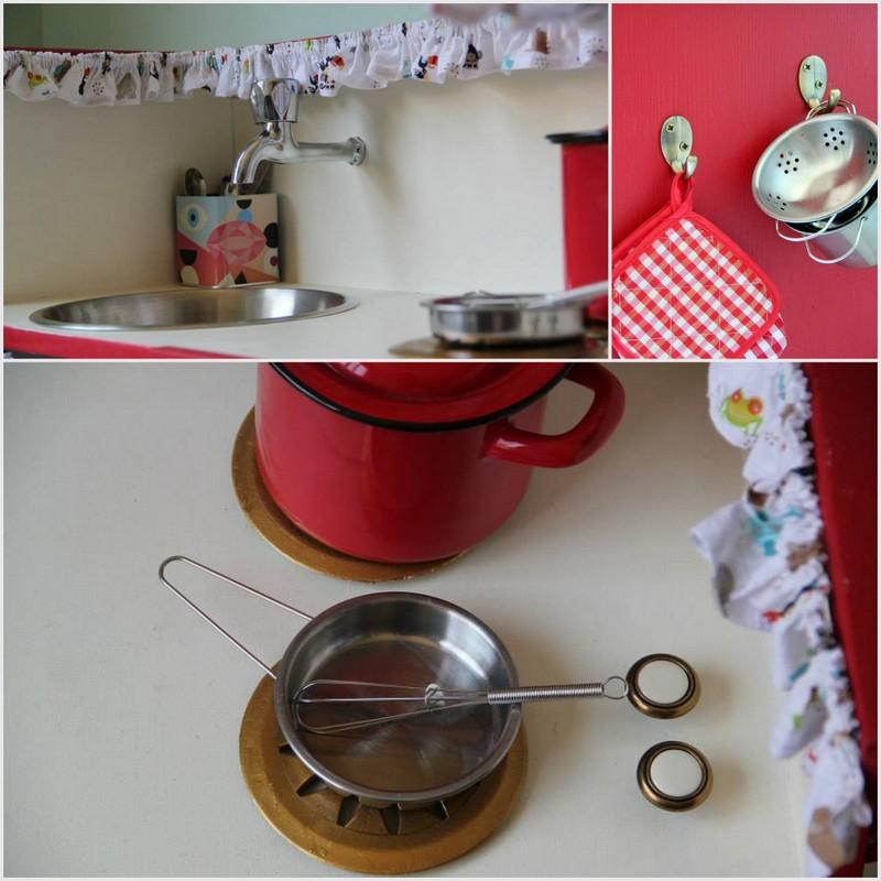 אביזרים במטבח