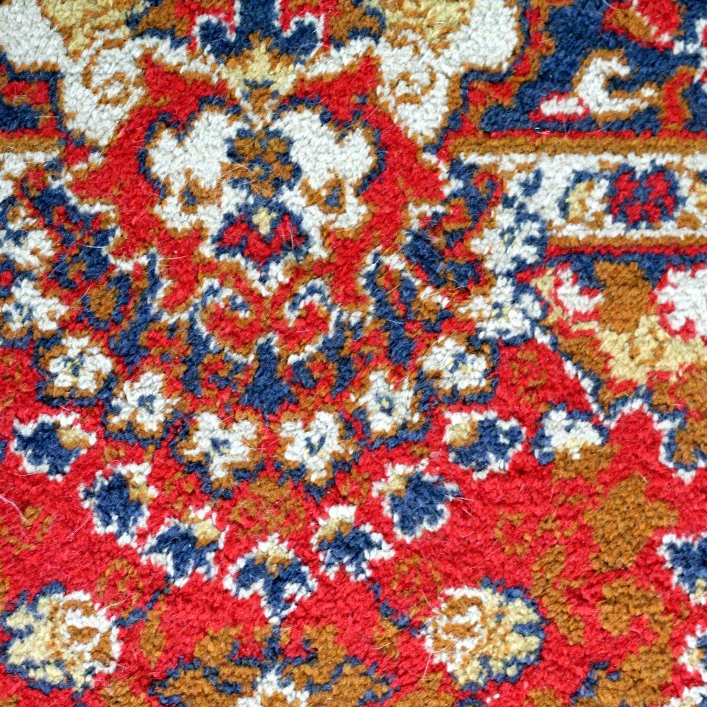 שטיח אדום כמו בקרמלין
