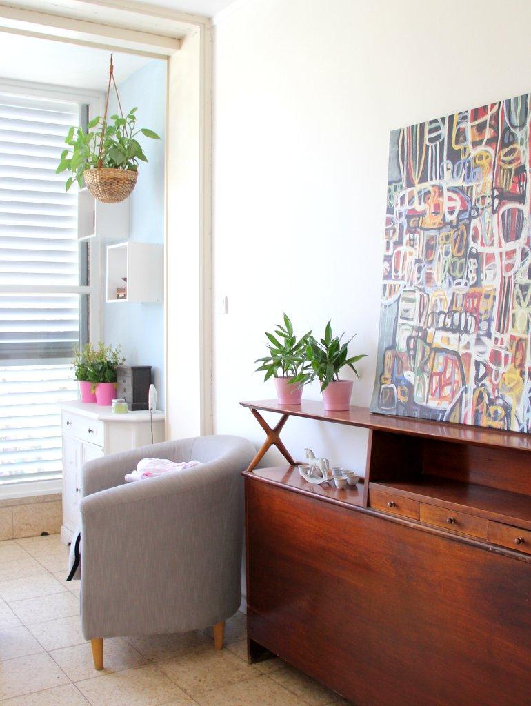 הום סטיילינג לדירה שכורה מיס גרות צילום לירון גונן (20)