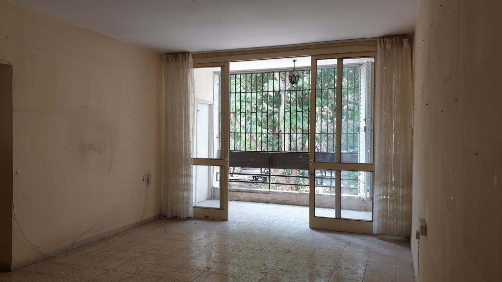 שיפוץ דירה ישנה בתל אביב