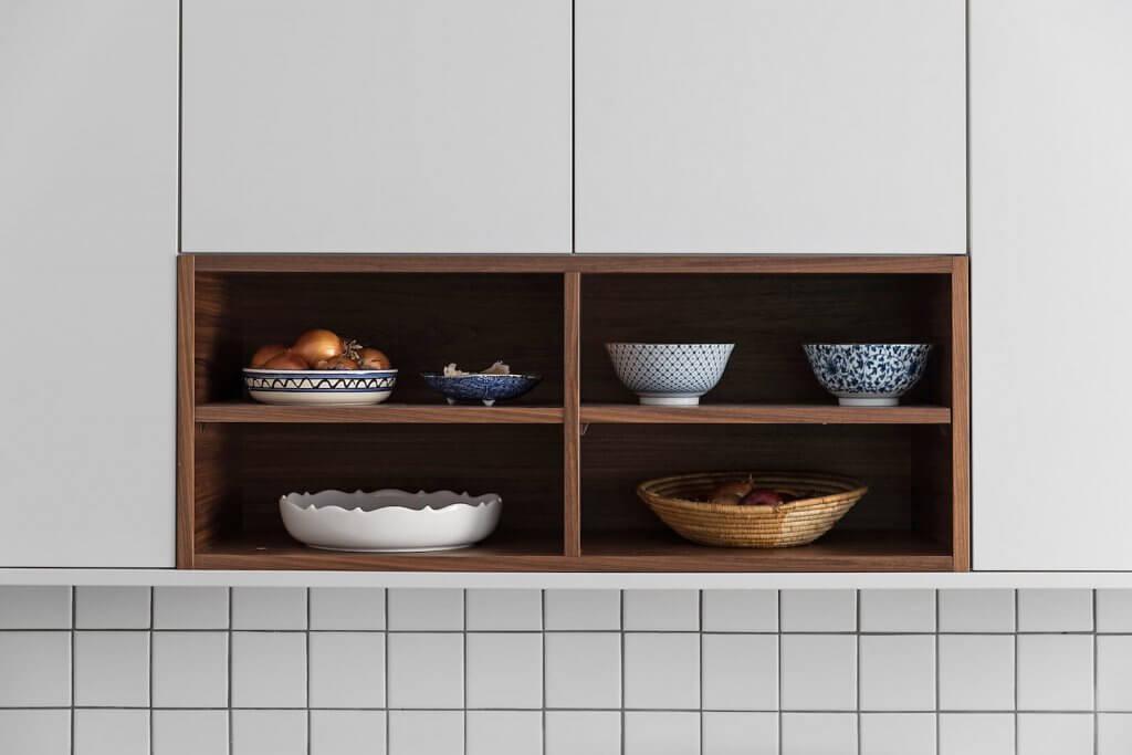 מטבח חכם, מטבח פורמייקה, מטבח לבן, מטבח מודרני, עיצוב מטבח